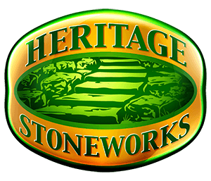 Heritage Stoneworks official logo